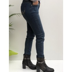 JEAN STRETCH  BASIC COUPE...